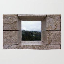Window to the World Rug