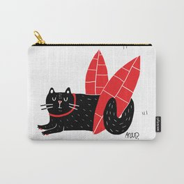 Kittes Carry-All Pouch