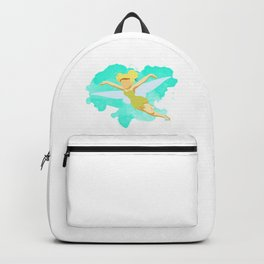 Tinker Bell Minimalist Backpack