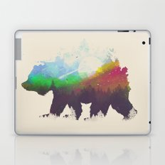 Wild Laptop & iPad Skin