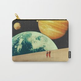 Sand Carry-All Pouch