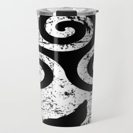 Teen Wolf Travel Mug