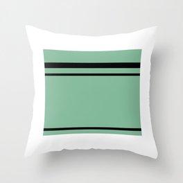 Layer Throw Pillow