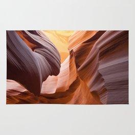 Antelope Canyon, United States Rug