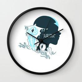 Aava Wall Clock