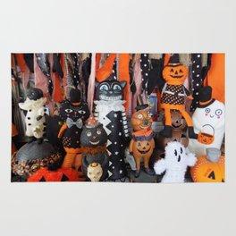 Halloween Magic Rug