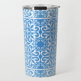 StoryTile Portugal Travel Mug