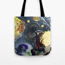 Roshan Tote Bag