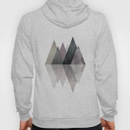 Modern Scandinavian Mountain Hoody