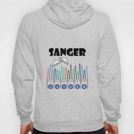 Sangerism - Sanger Sandwich Hoody