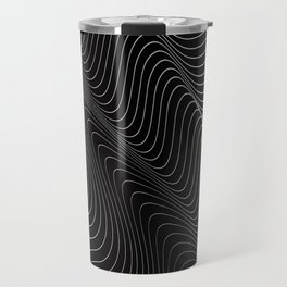 Minimal curves II Travel Mug
