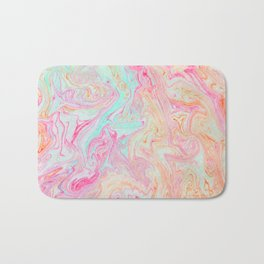 Tutti Frutti Marble Bath Mat