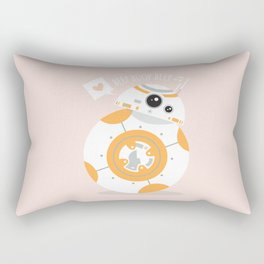 BBGR8 Rectangular Pillow
