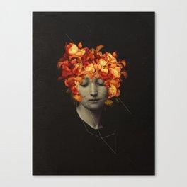 Beroh Canvas Print