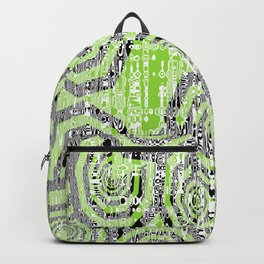 Ancient truth Backpack