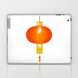 Chinese Lantern Laptop & iPad Skin