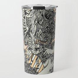 tessellate Travel Mug