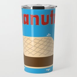 Hanuta Travel Mug