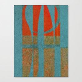 Viriato Canvas Print