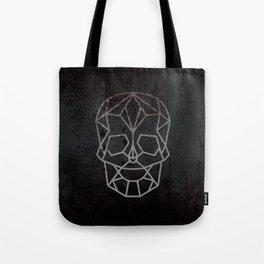 Skull - Halloween X Tote Bag