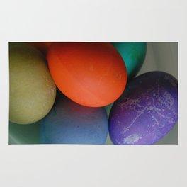 Dyed Eggs Rug