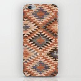 Arizona Southwestern Tribal Print iPhone Skin