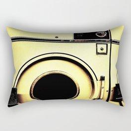 wash me Rectangular Pillow