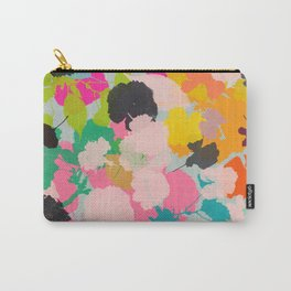 cherry blossom 6 Carry-All Pouch