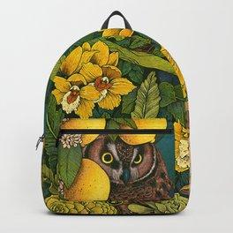 Aureate Backpack