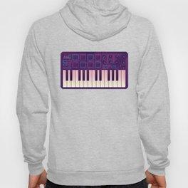 Neon MIDI Controller Hoody