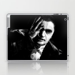 Dreaming of Beauty - The Phantom Laptop & iPad Skin