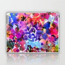 Jelly Bean Wildflowers Laptop & iPad Skin