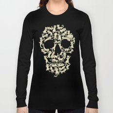 Catskull Long Sleeve T-shirt