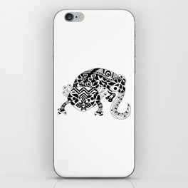 Ajolote Ecopet iPhone Skin