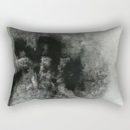 Into The Mystic No. 5 by Kathy Morton Stanion Rectangular Pillow