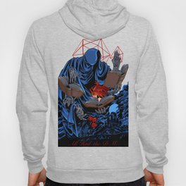 Dungeons, Dice and Dragons - The Dungeon Master Hoody
