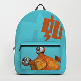 Go Fish! Backpack