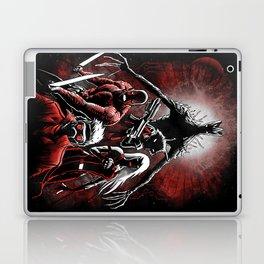 Legendary Guardians Laptop & iPad Skin
