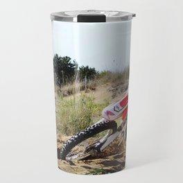 Motocross Passion extreme sport Travel Mug