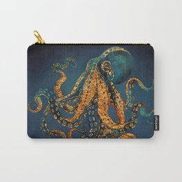 Underwater Dream IV Carry-All Pouch