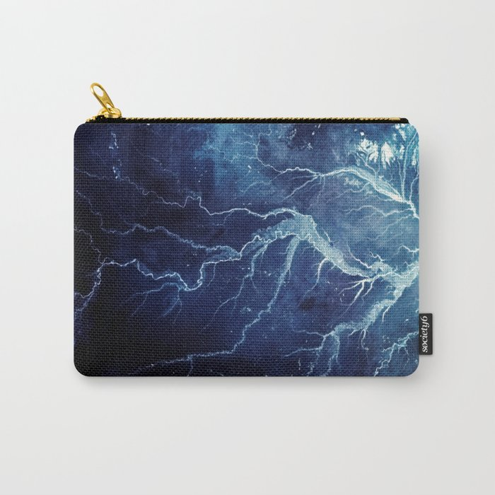 Hesperus I Carry-All Pouch