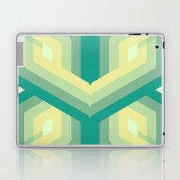RETRO // Jaded Laptop & iPad Skin