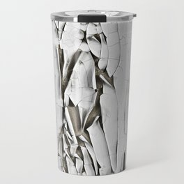/crackle. Travel Mug