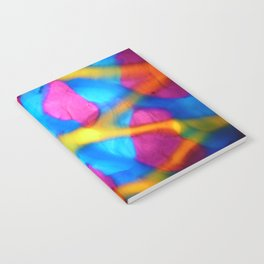 Melted #2 Notebook