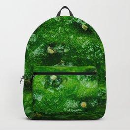 Fresh Cucumber Backpack