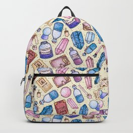 Witchy Stuff Backpack