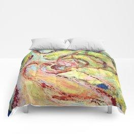 Love Vibes Comforters