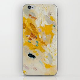 Emerging Light iPhone Skin