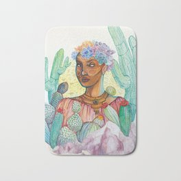 Madre Del Desierto Bath Mat