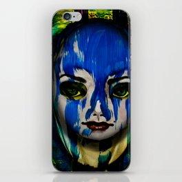 Perks iPhone Skin